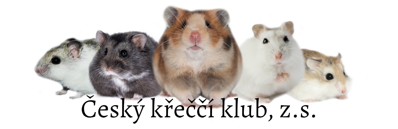 Český křeččí klub, z.s.